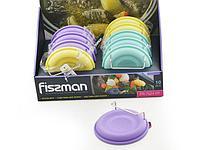 7524 FISSMAN Подставка для ложки 11 см (силикон)