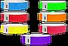 Бумажные контрольные браслеты, фото 2