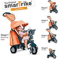 Велосипед 5 в 1 Explorer (Smart Trike, Израиль)