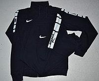 Костюм спортивный мужской Nike Jast Do It черный