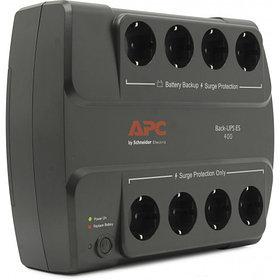 APC Back-UPS 400, 230 В Источник Бесперебойного питания(ибп)