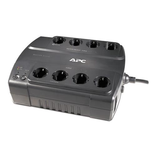 APC BE550G-RS Источник Бесперебойного питания (ИБП)