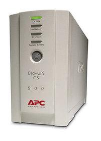 APC Источник Бесперебойного питания BK500EI