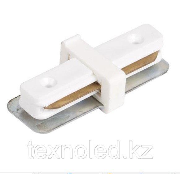 Конектор  для трековых светильников