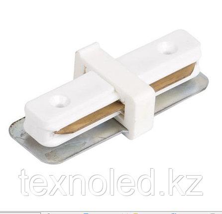 Конектор  для трековых светильников , фото 2