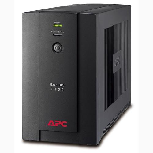 APC Источник Бесперебойного Питания BX1100LI
