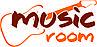 """""""Music Room"""" магазин музыкальных инструментов и звукового оборудования"""