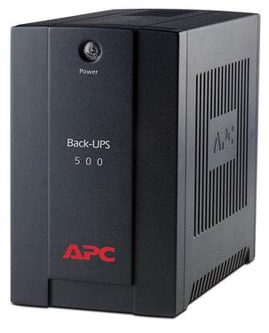 APC Источник Бесперебойного питания BX500CI, фото 2