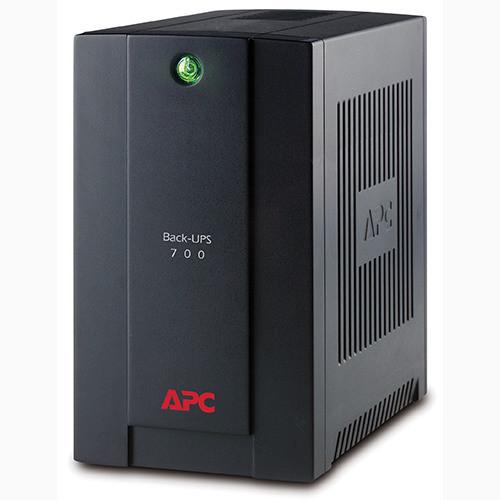 APC Источник Бесперебойного питания BX700UI