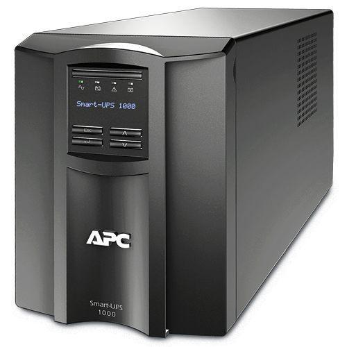 APC Источник Бесперебойного питания SMT1000I/Smart