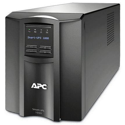 APC Источник Бесперебойного питания SMT1000I/Smart, фото 2