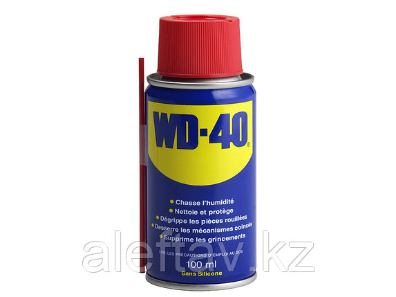 WD 40 24 ctn(330 ml/can) Аэрозоль WD 40, фото 2
