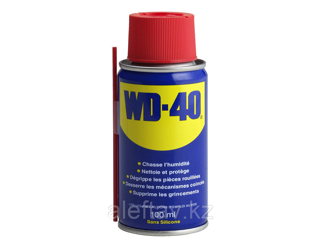 WD 40 24 ctn(330 ml/can) Аэрозоль WD 40