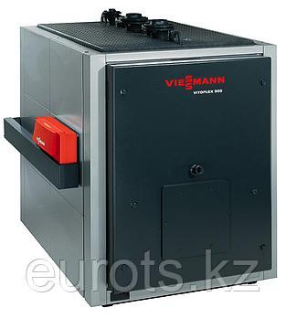 Напольный стальной котел VITOPLEX 200