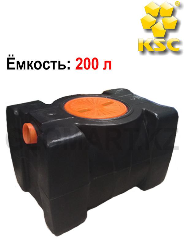 Жироуловитель Master BG-200