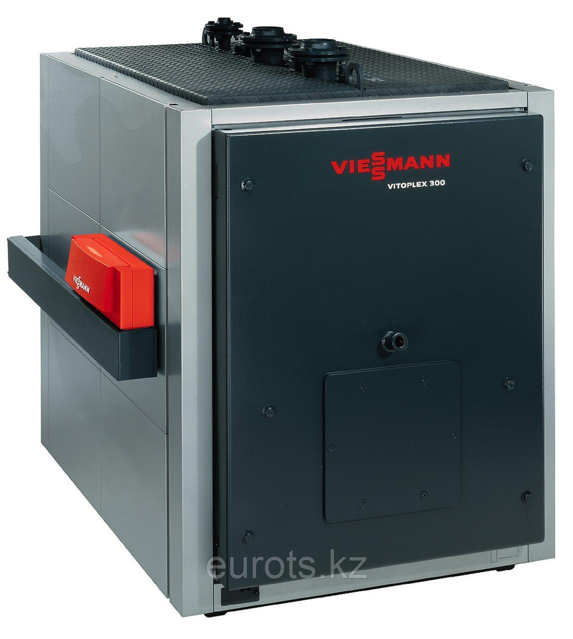 200 кВт. Напольный котел VITOPLEX 200