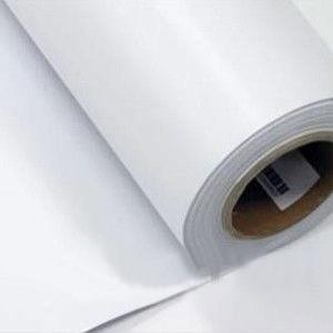 Винил для сольвентной печати глянцевый/матовый 140 гр. (1,82м х 50м)