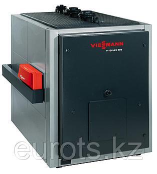 350 кВт. Напольный котел VITOPLEX 200