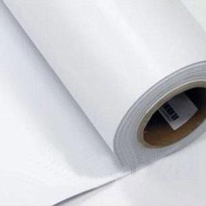 Винил для сольвентной печати глянцевый/матовый 140 гр. (2,02м х 50м)