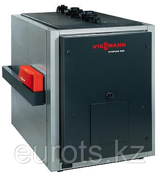 560 кВт. Напольный котел VITOPLEX 200