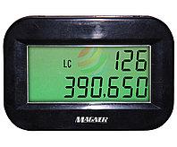 Внешний дисплей для Magner 100, Магнер150