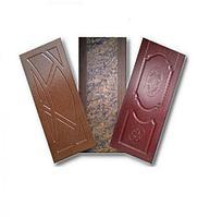 Дверные накладки на металлические двери