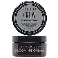 American CREW Grooming Cream (крем для укладки волос)