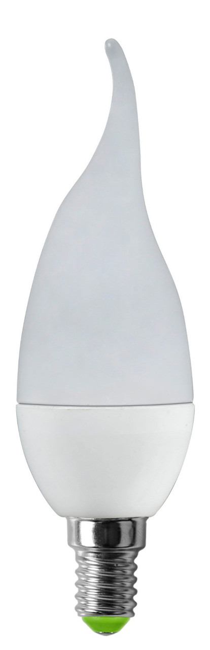 Светодиодная лампа PLED-SP CA37 9W E14 5000К/3000K