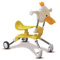 Каталка - прыгунки Springo Farm Duck (SmartTrike, Израиль)