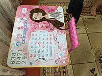 Детский стол и стул Ника Принцесса КПУ1/17, фото 1