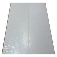 Стеновые панели на основе МДФ (230 х 2700 х 6мм) Белый текстурный