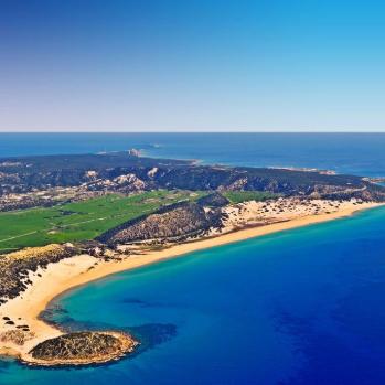Туры на Северный Кипр