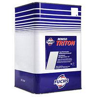 Reniso Triton SE масла для холодильных компрессоров
