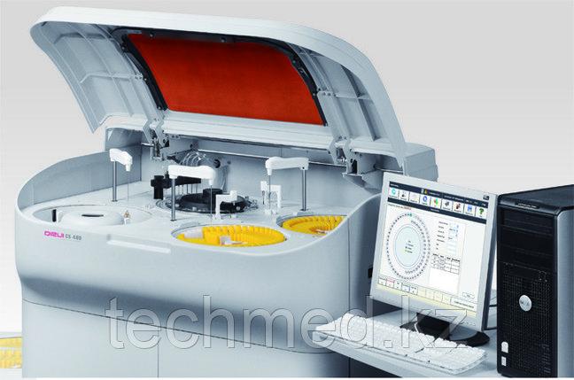 Автоматический биохимический анализатор CS-400, фото 2