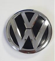 Эмблема передняя Volkswagen Polo Sedan 2015-2019
