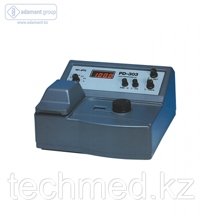 Цифровой спектрофотометр PD-303, фото 2