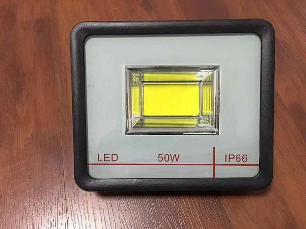 Прожектор светодиодный 50Вт, фото 2
