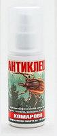 Комарово антиклещ (спрей)