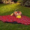 Коврик для пикника, 200*180 см