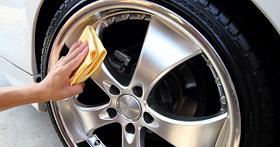 Для шин и дисков