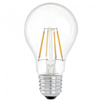LED Лампа GOG 6 Вт А60 Е27 2700К
