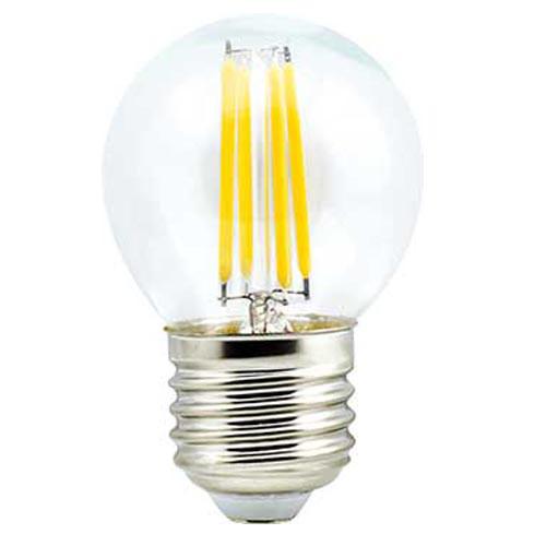 LED Лампа GOG 4 Вт G45 Е27 2700К