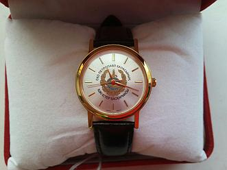 Часы наручные кварцевые Omax, Q&Q с нанесением логотипа 1
