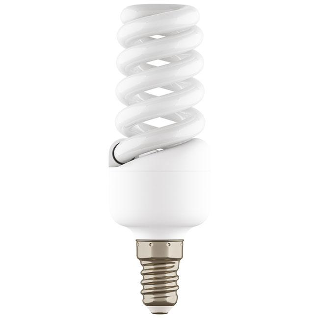 Лампа Spiral-Tini 15W E14