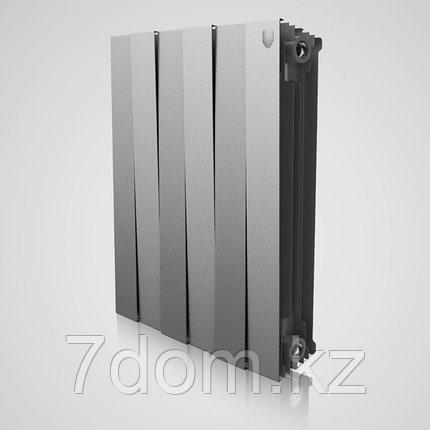 Радиатор Royal Thermo PianoForte  500 Серый, фото 2