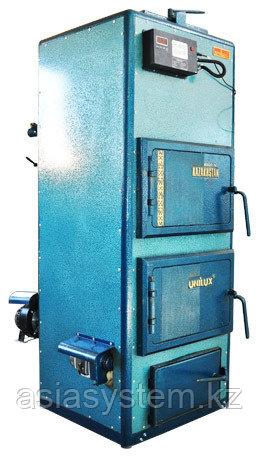 Unilux(100-120m2)(угольные автоматические с кожухом)