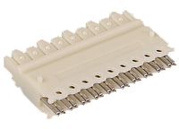 ITK Модули 110 типа на 4 пары