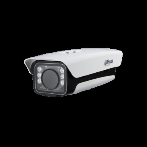Камера Dahua с модулем определения автомобильных номеров DHI-ITC237-PU1B-IR