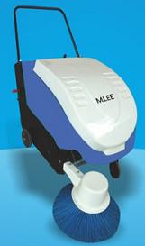 Уборочная машина MLEE-780