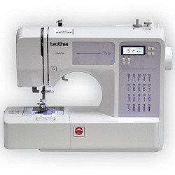 Швейная машина электронная Brother FS20